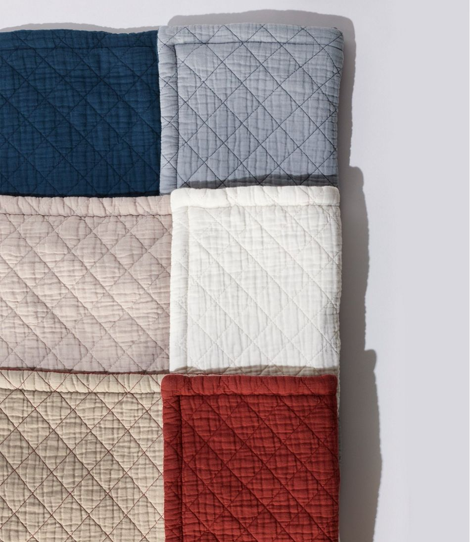 Diamond Stitch Quilt Collection