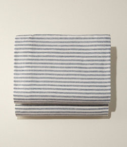 Ultrasoft Comfort Flannel Sheet, Fitted Stripe