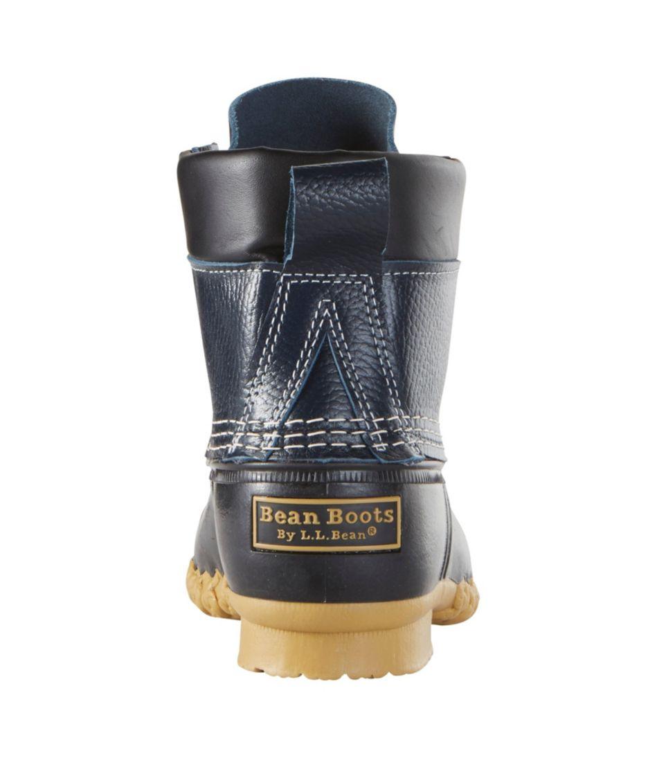 "Women's Small Batch L.L.Bean Boots, 6"" Padded Collar"