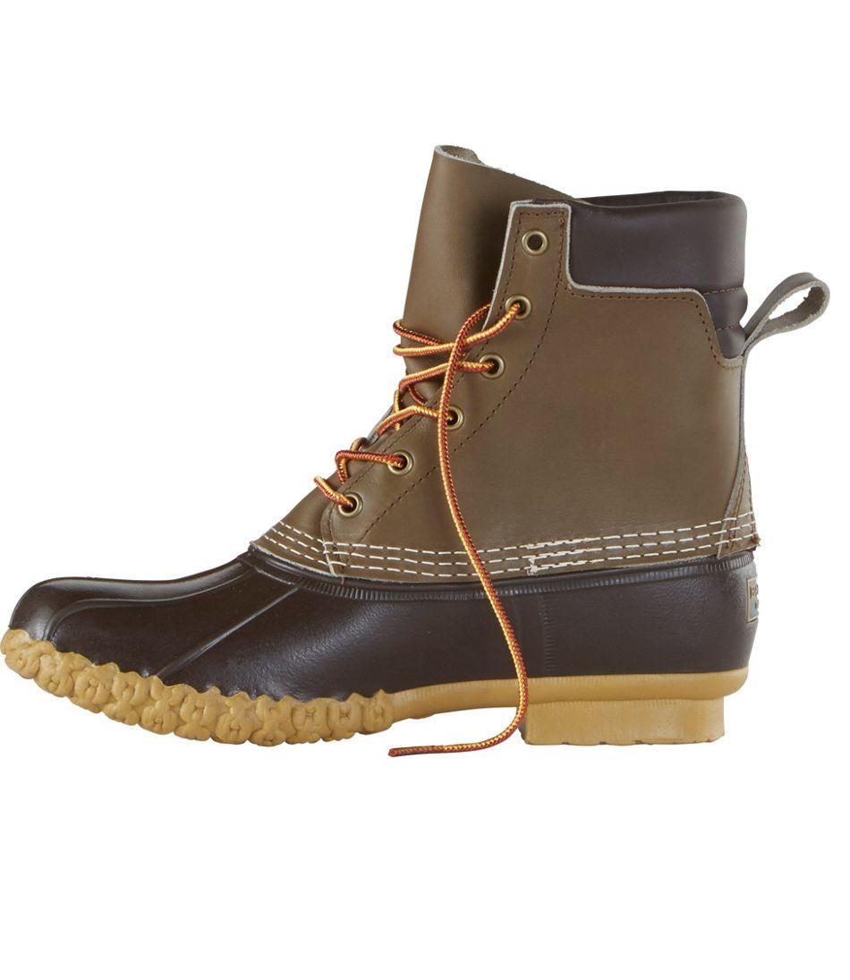 b174f51c539 Men's Small Batch L.L.Bean Boots, 8