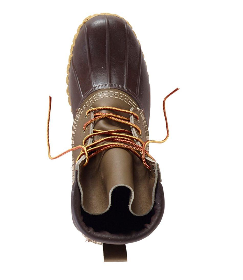 Men S Small Batch L L Bean Boots 8 Quot Padded Collar