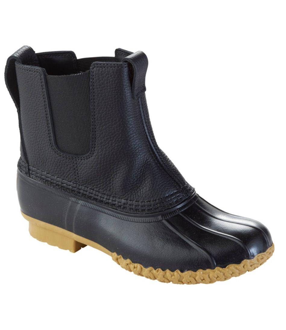 "Men's Small Batch L.L.Bean Boots, Chelsea 7"""