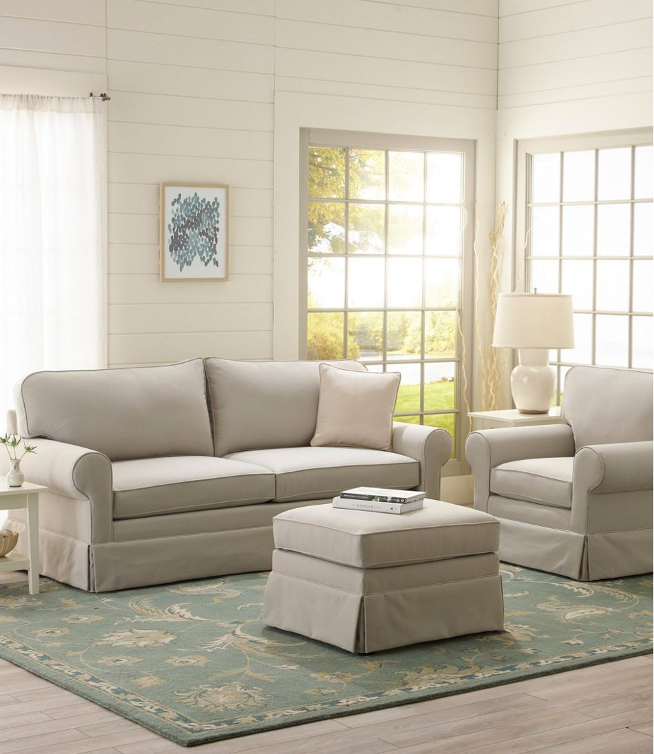 Pine Point Upholstered Sofa