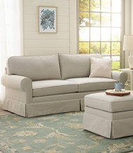 Pine Point Upholstered Sofa