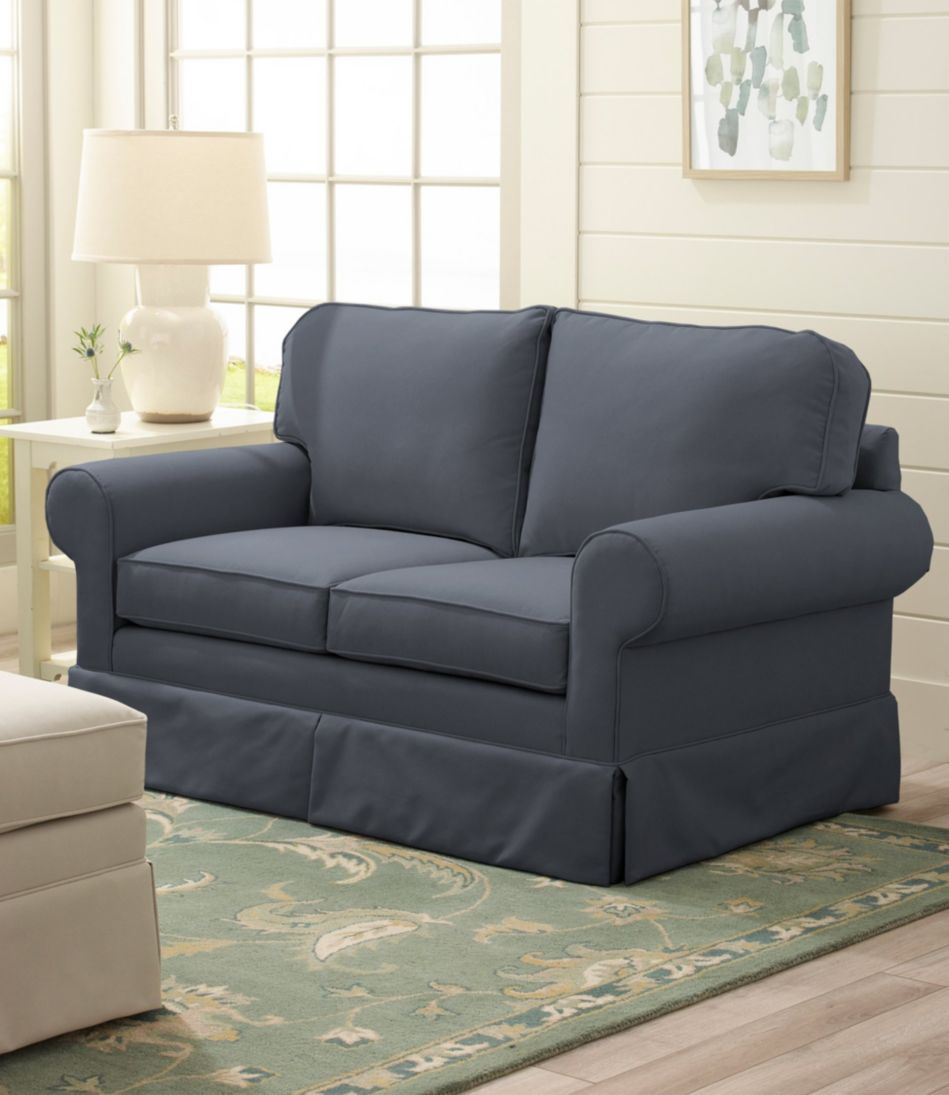 Pine Point Upholstered Loveseat