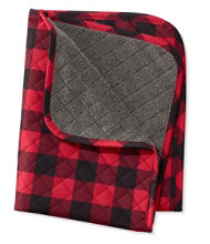 Everydog Blanket, Plaid