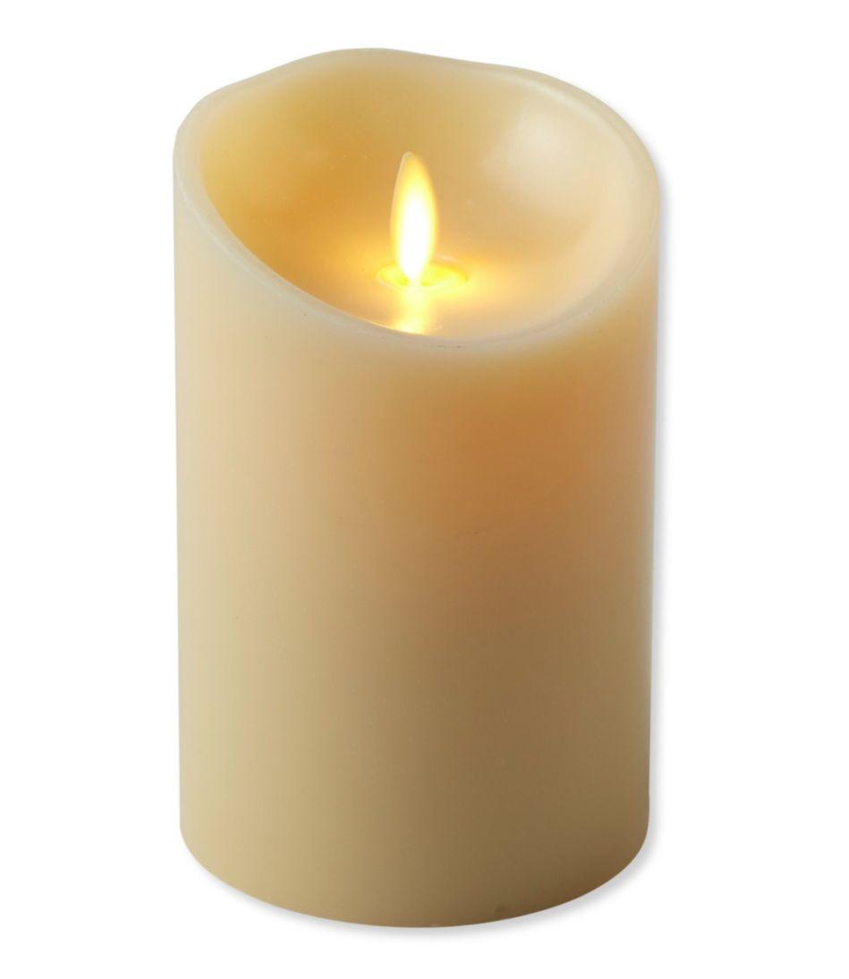 Luminara Pillar Candle