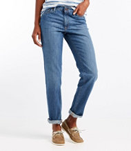 1912 Boyfriend Jeans, Favorite Fit Straight-Leg
