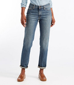 Women's 1912 Boyfriend Jeans, Favorite Fit Straight-Leg