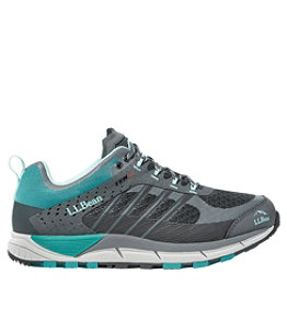 Women's North Peak Waterproof Trail Shoes
