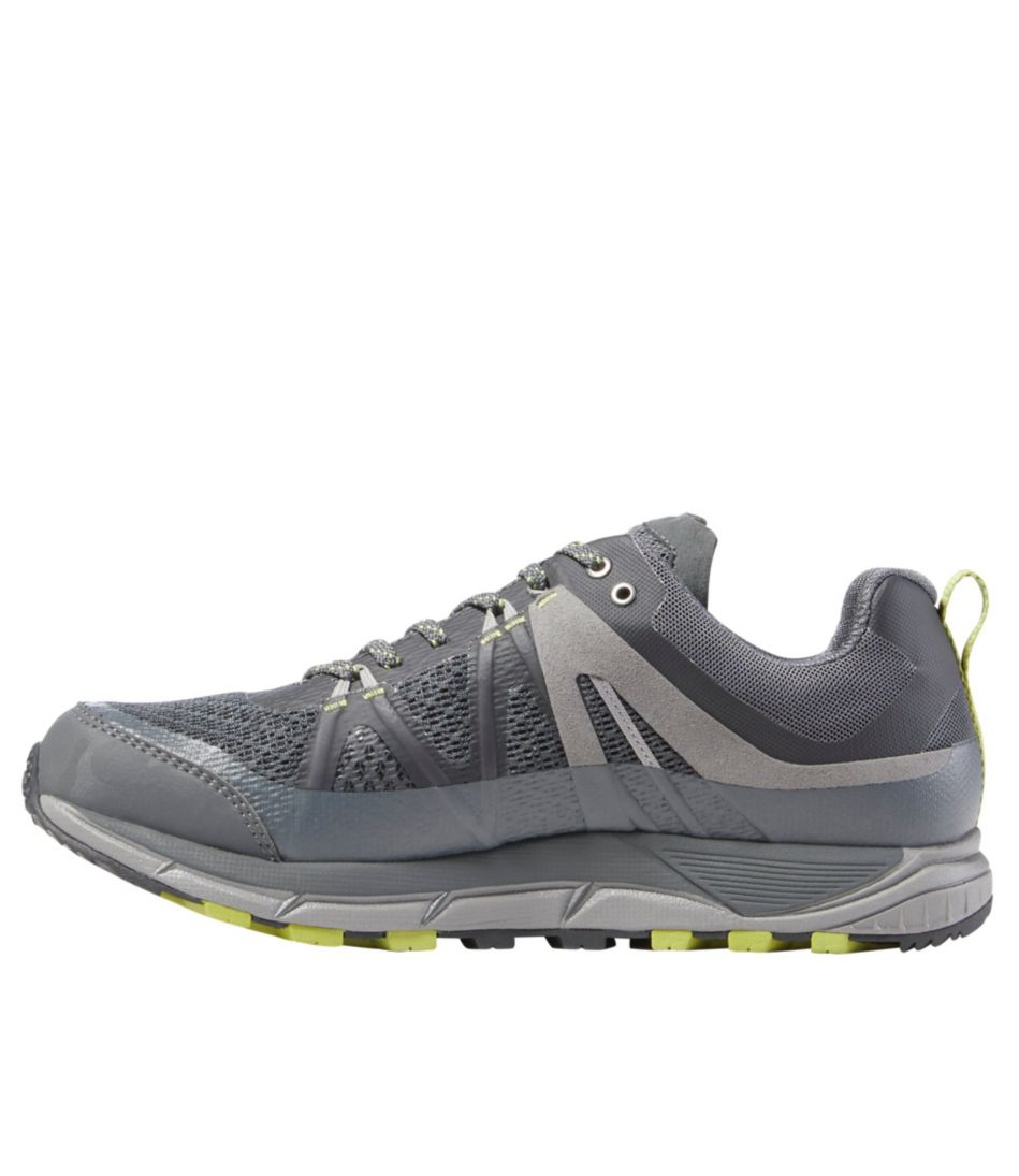 Men's North Peak Waterproof Trail Shoes