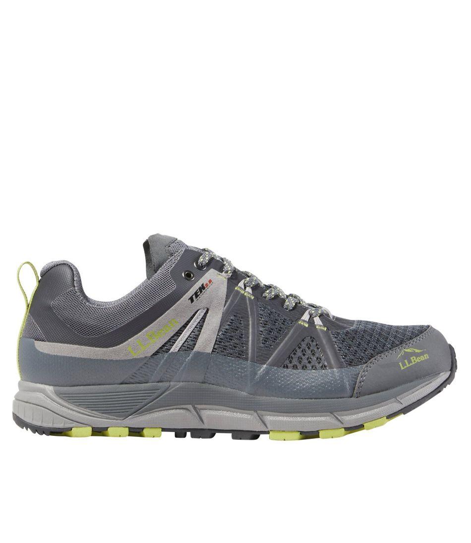 Men's North Peak Waterproof Trail Shoes