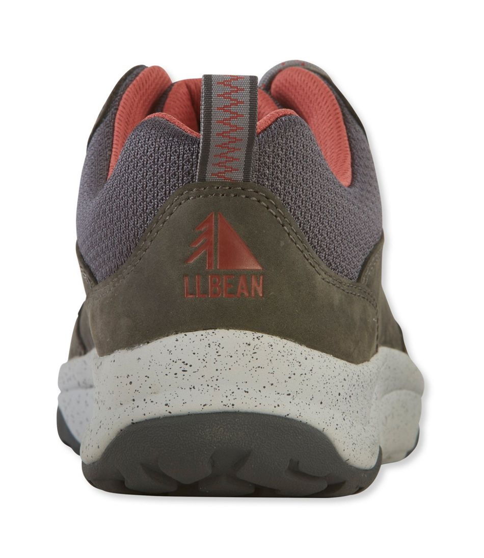 Men's Traverse Trail Sneakers