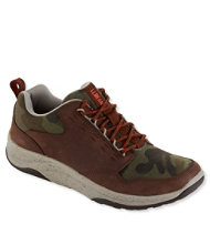 Men's Traverse Trail Sneakers