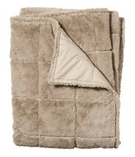 Ultraplush PrimaLoft Throw