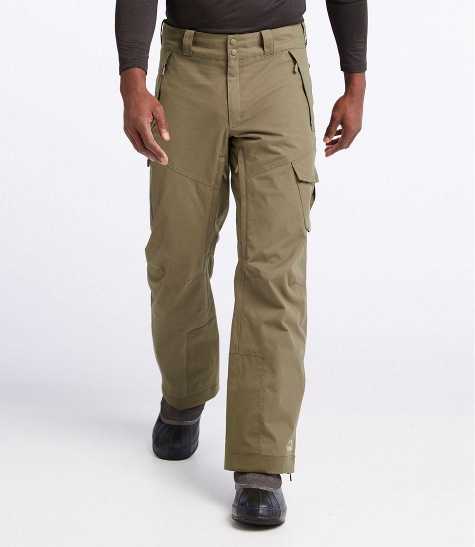 Men's Carrabassett Ski Pants