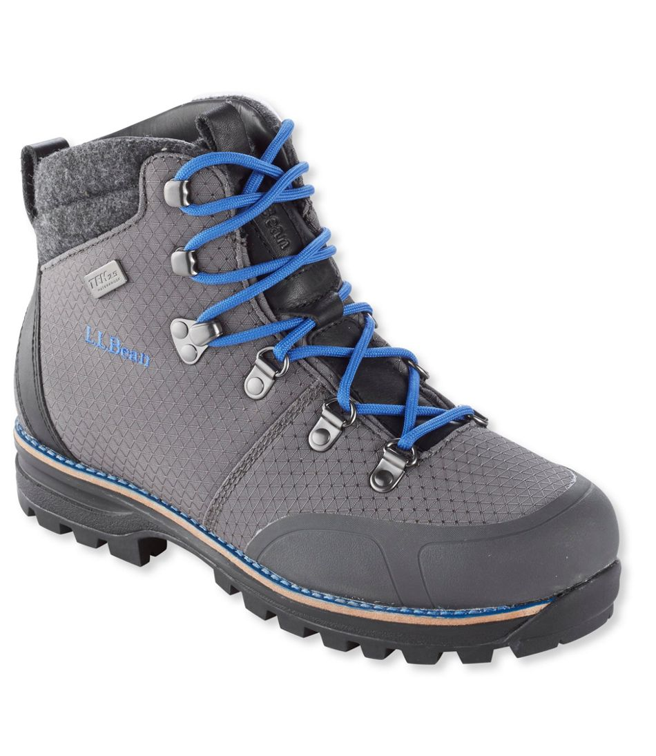 Women's Knife Edge Waterproof Mesh Hikers