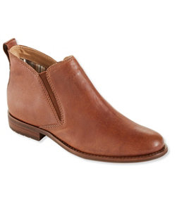 Westport Slip-On Ankle Boots