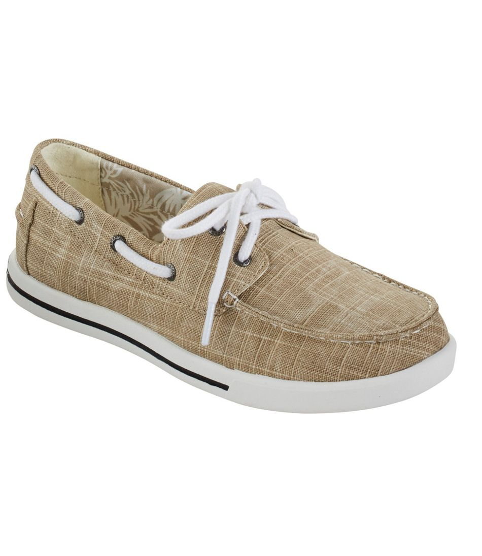 Women's Sunwashed Canvas Sneakers, Two-Eye
