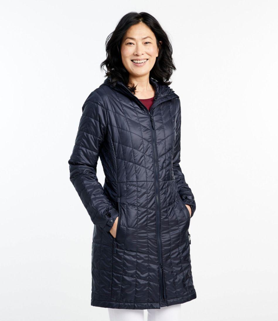 Women's PrimaLoft Packaway Coat