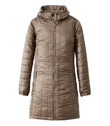 Women's PrimaLoft Packaway Coat