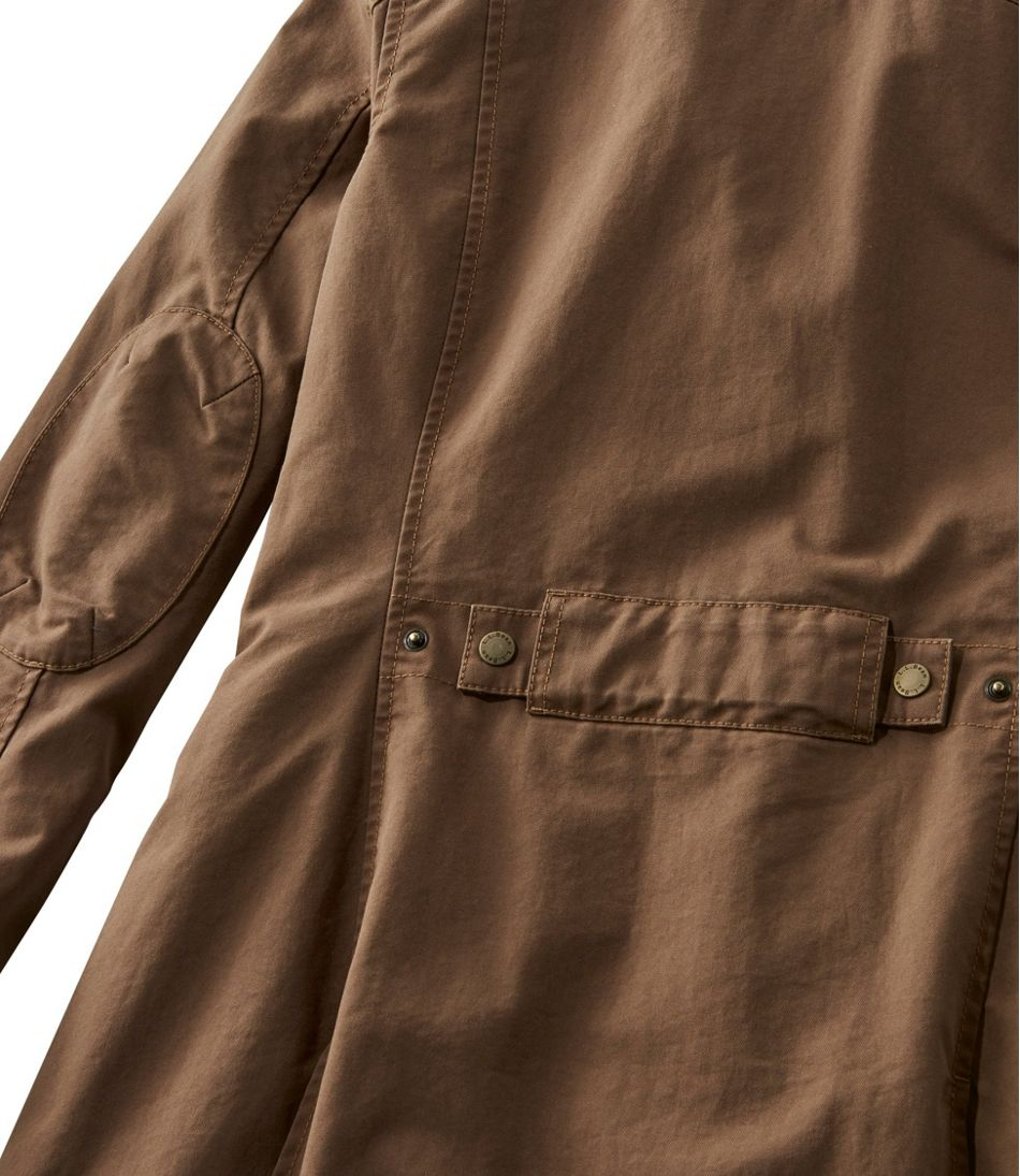 Foreside Field Jacket
