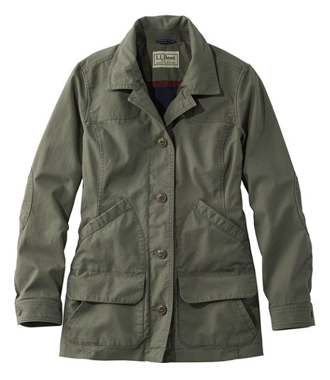 Vintage Coats & Jackets | Retro Coats and Jackets 1924 Foreside Field Jacket $149.00 AT vintagedancer.com