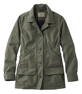 Women's Foreside Field Jacket