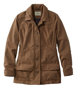 Women's Foreside Field Jacket