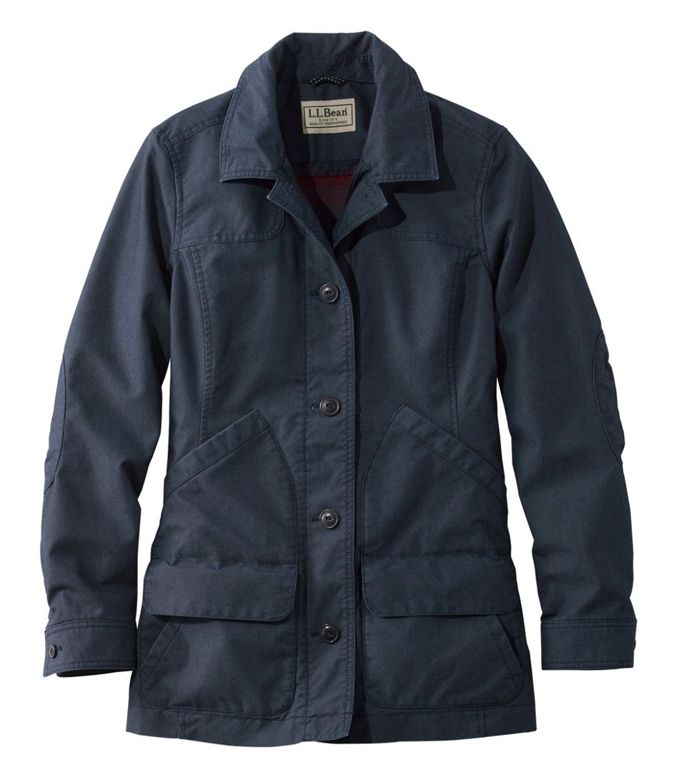 Foreside Field Jacket