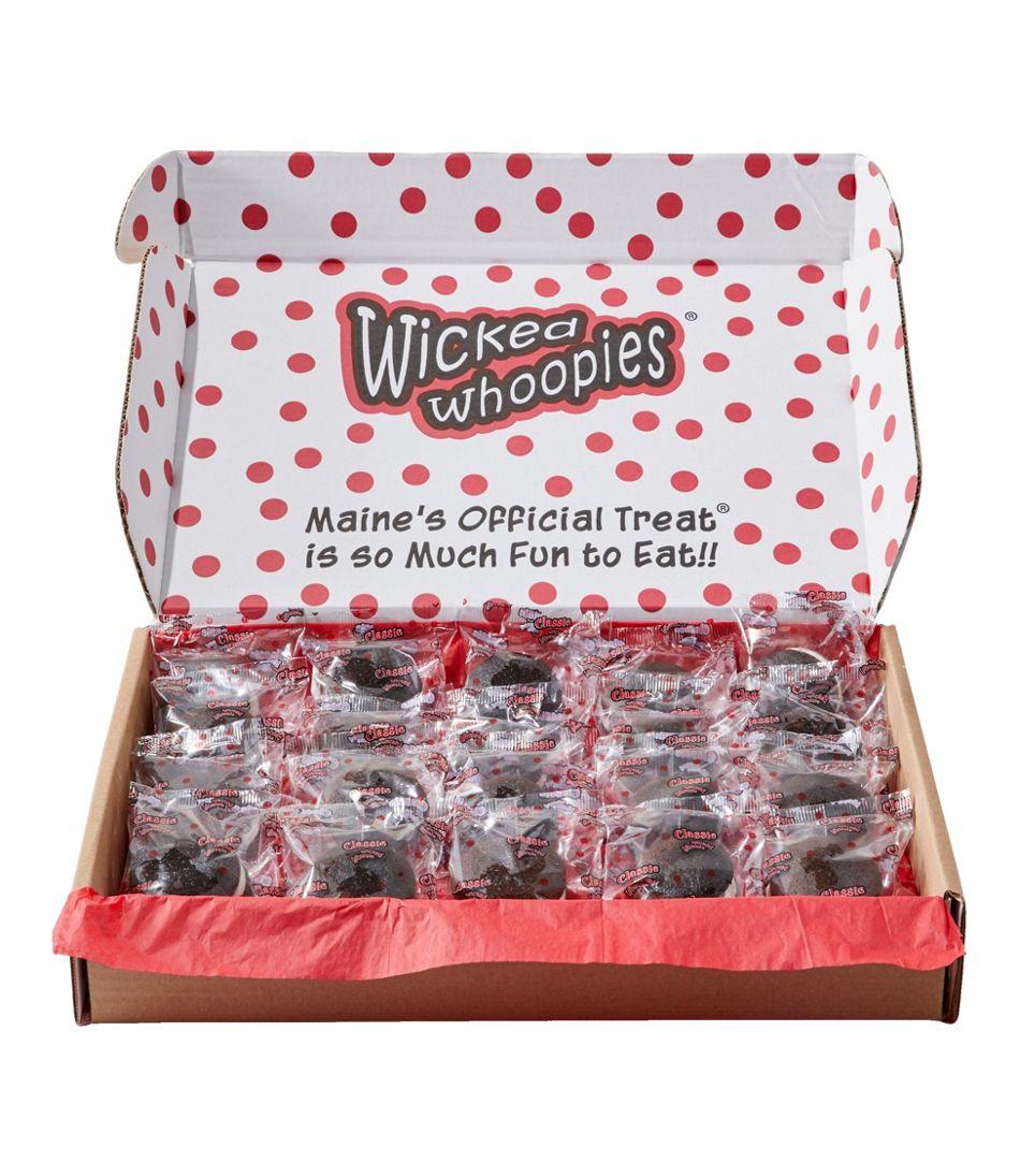 Everyday Mini Whoopie Pies, Set of 20