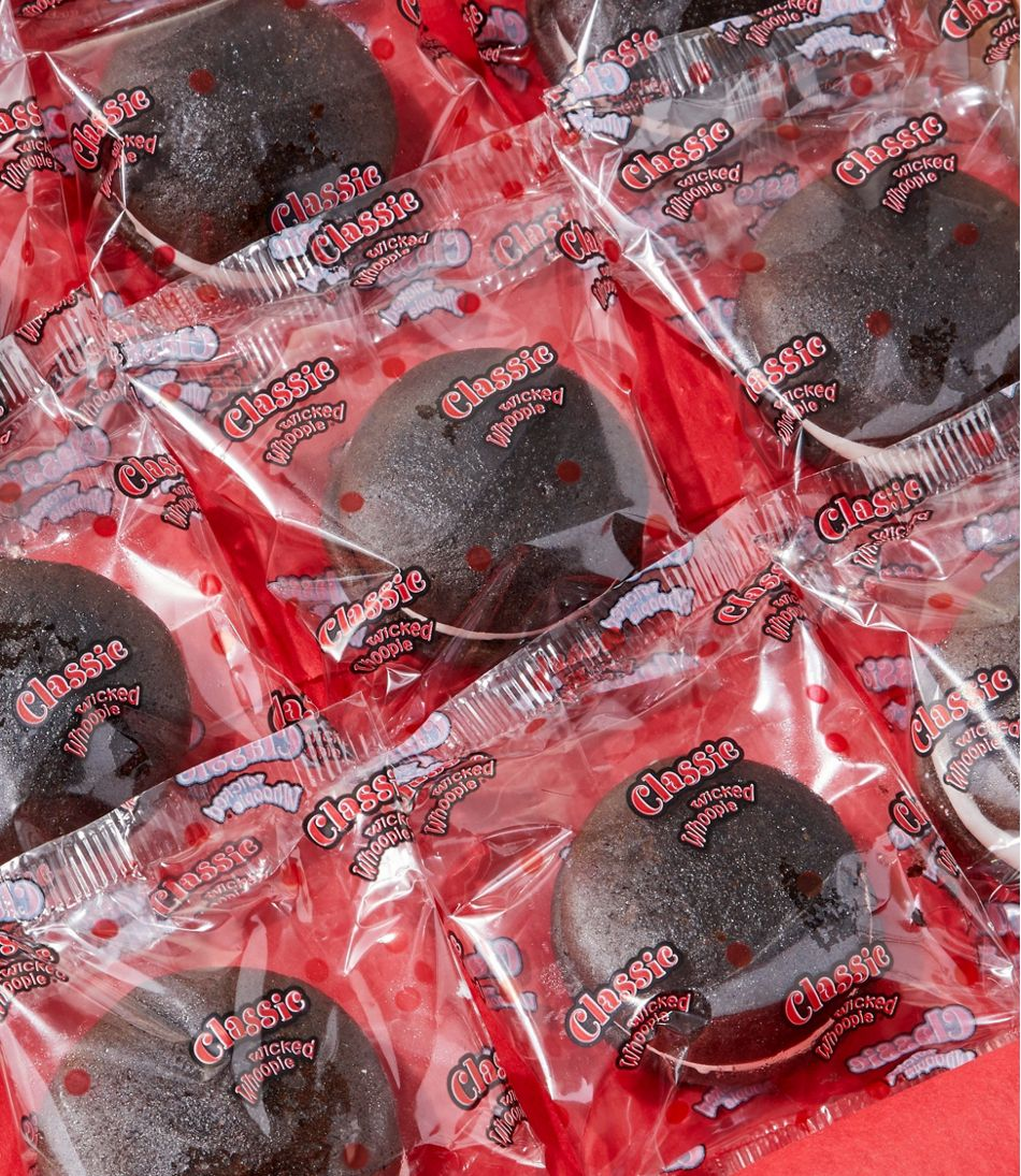Everyday Mini Whoopie Pies, Set of 20