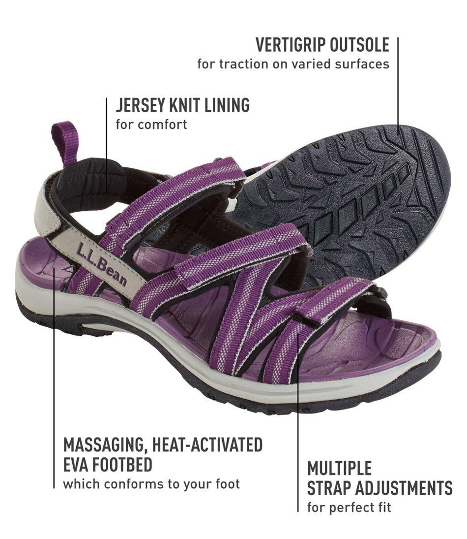Women's Monhegan Sandals