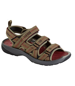 Men's Monhegan Sandals