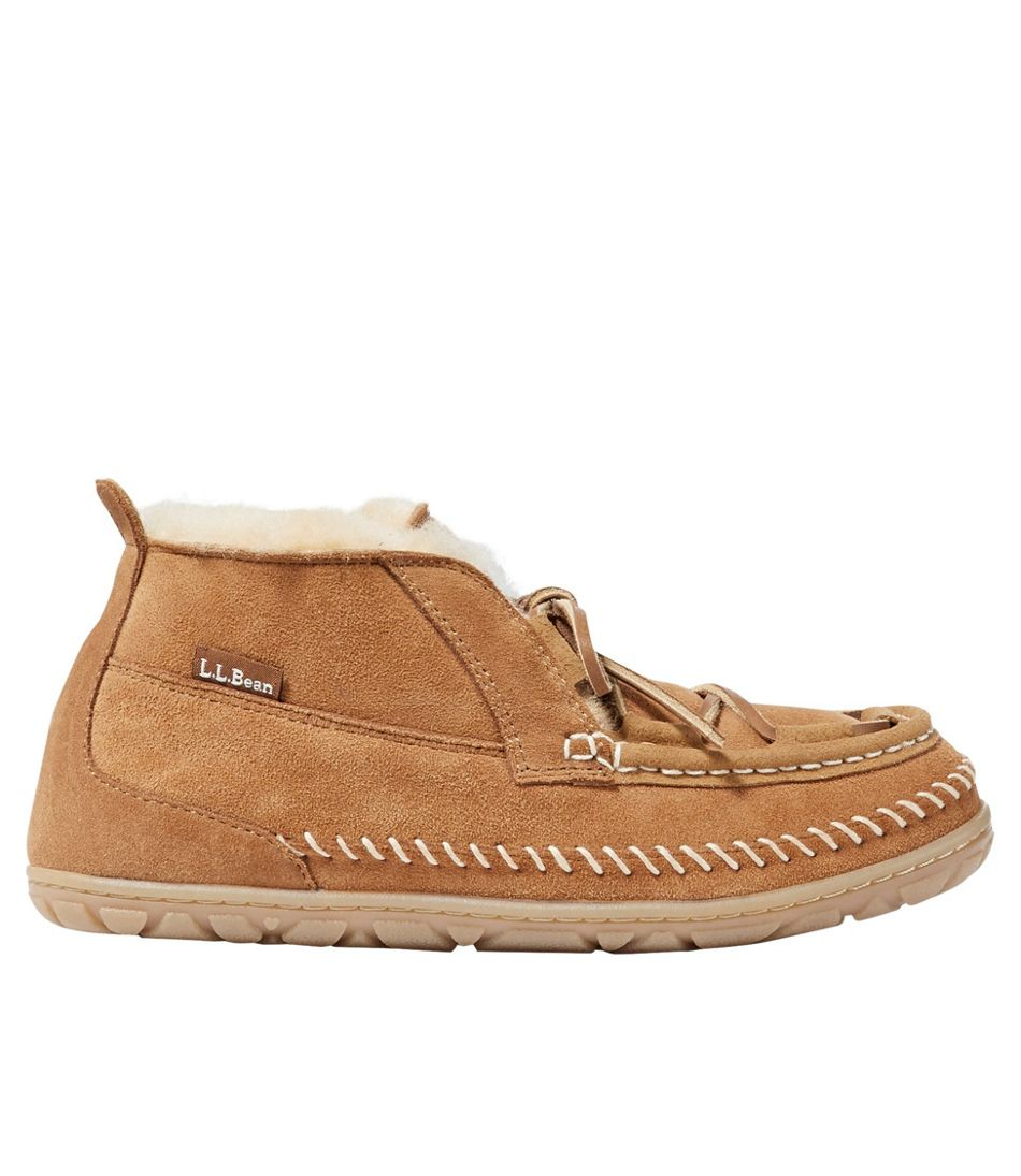 Women's Wicked Good Lodge Chukkas