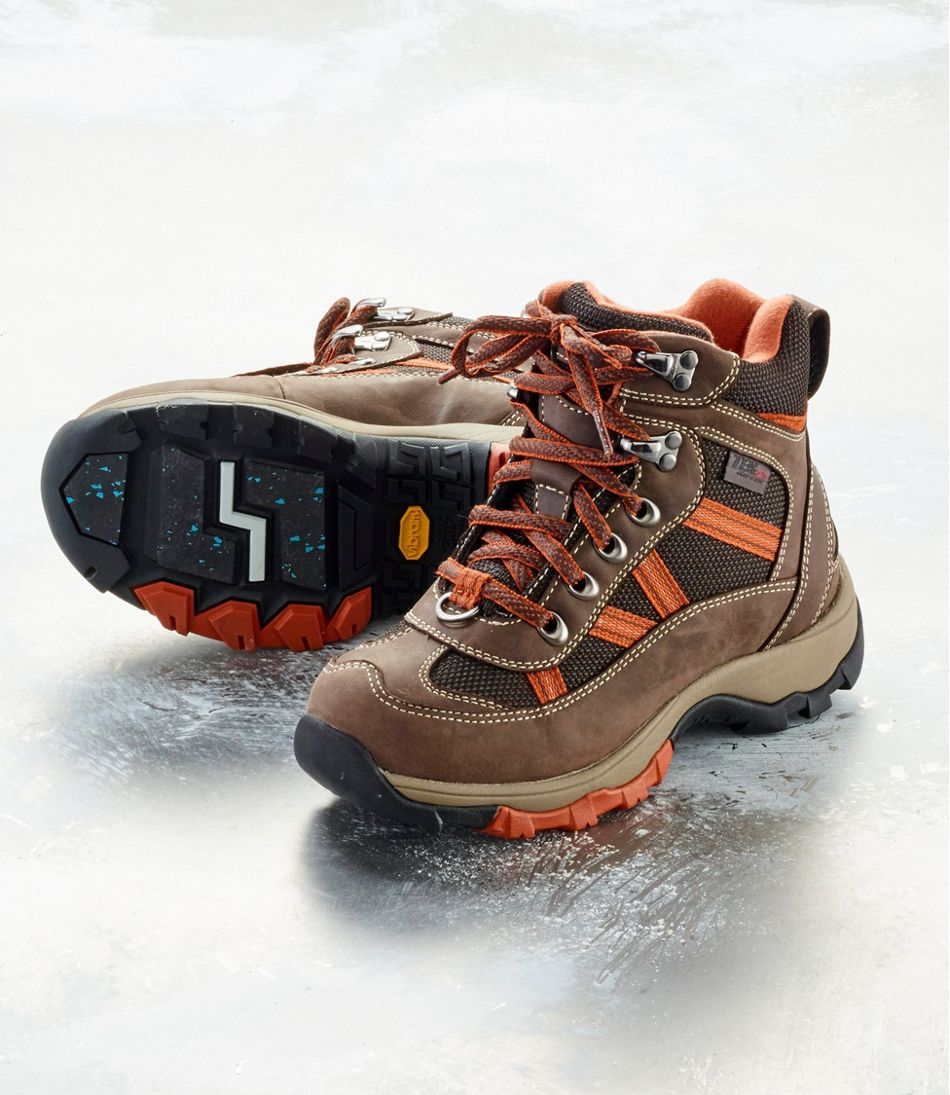 Snow Sneakers with Arctic Grip