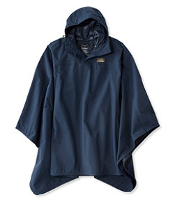 Men's Traverse Poncho