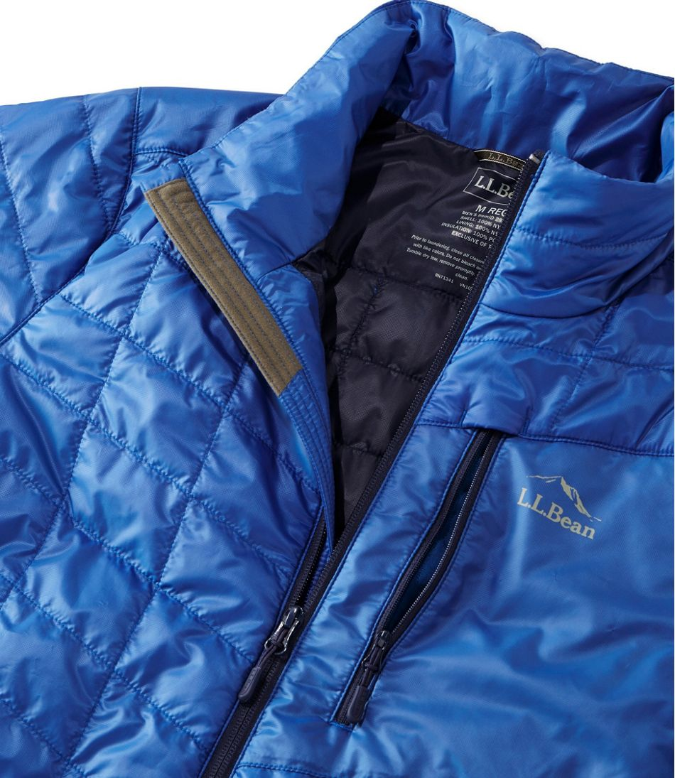 PrimaLoft Packaway Jacket