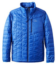 Men's PrimaLoft Packaway Jacket