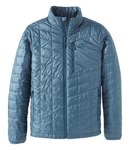 Men's PrimaLoft Packaway Jacket