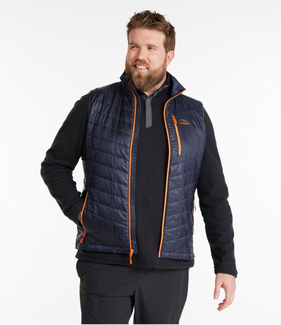 Men's PrimaLoft Packaway Vest