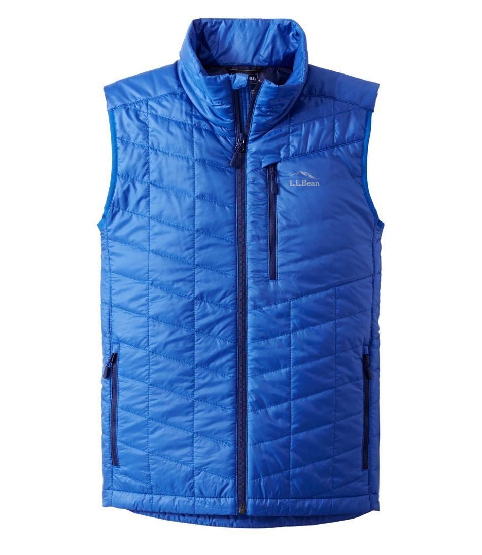 PrimaLoft Packaway Vest