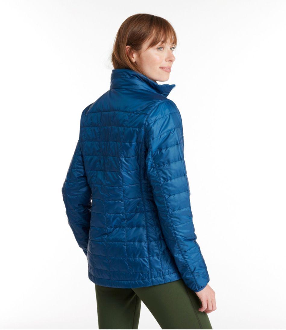 Women's PrimaLoft Packaway Jacket