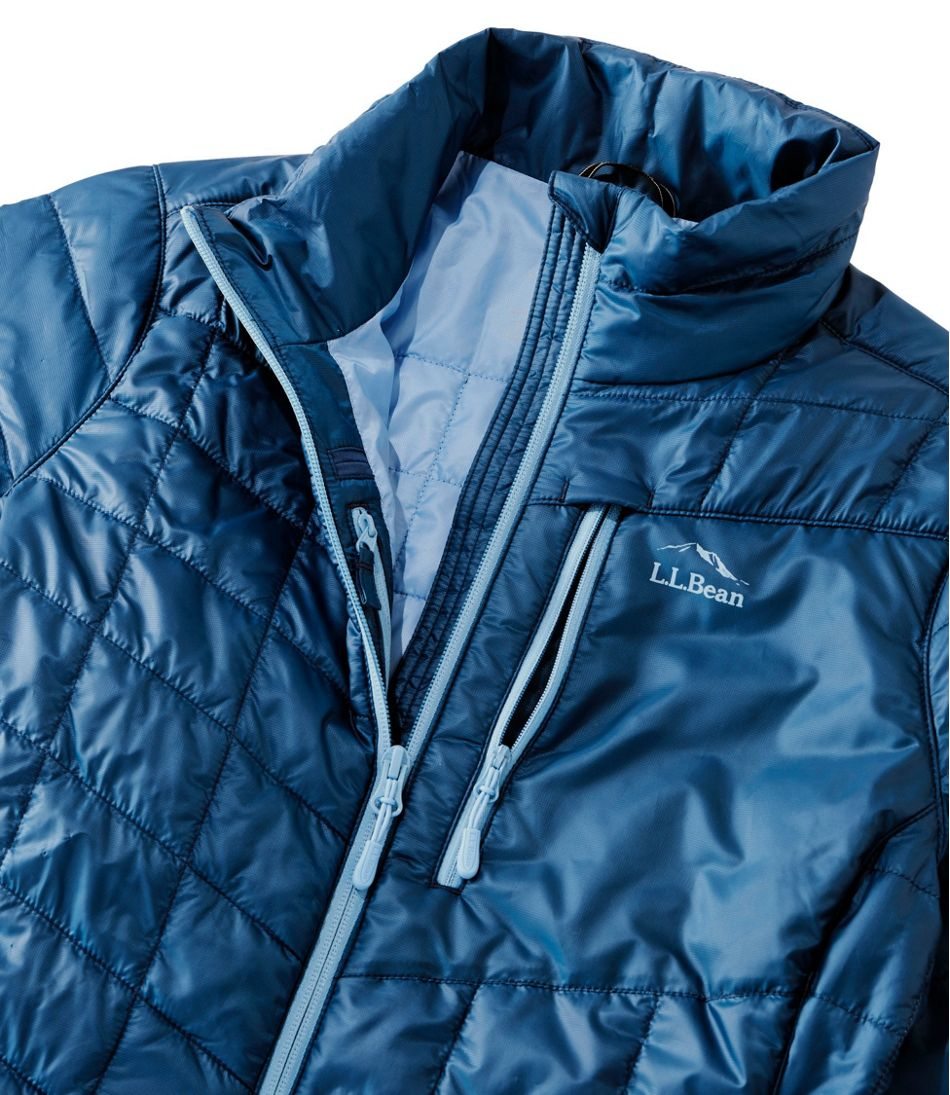 8222c76b10 Women's PrimaLoft Packaway Jacket