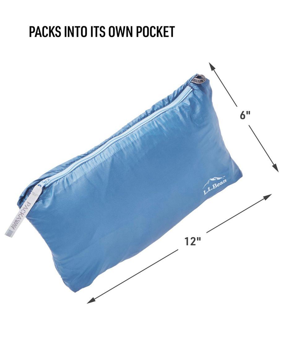 Women's PrimaLoft Packaway Hooded Jacket