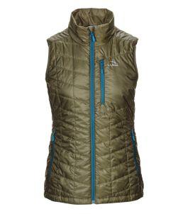 Women's PrimaLoft Packaway Vest