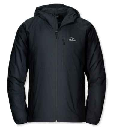 Men's Katabatic Wind Hooded Jacket