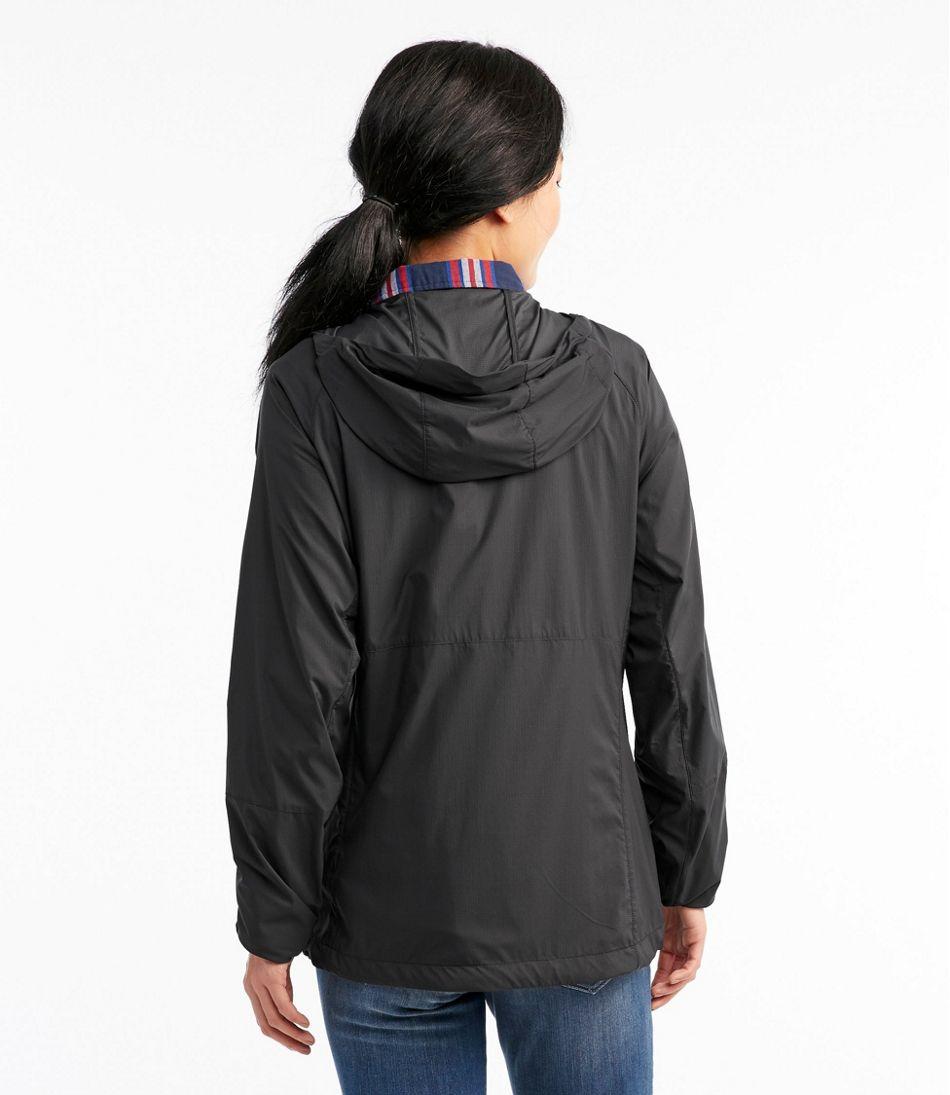 Katabatic Wind Hooded Jacket