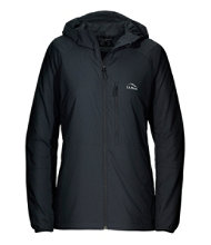 Katabatic Wind Hooded Jacket