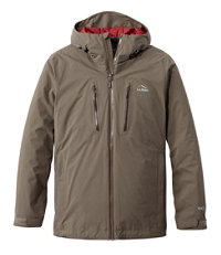 Men's Waterproof PrimaLoft Packaway Jacket